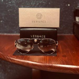 Versace VE2150Q Men's Shades